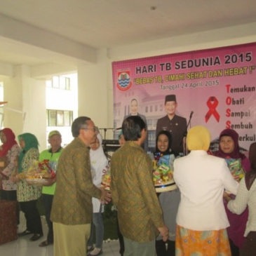 TB Day in Cimahi